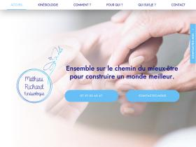 mathieurichard.fr