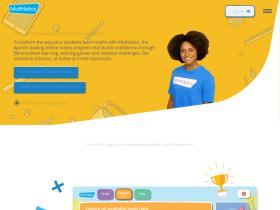 mathletics.co.uk