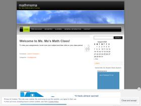 mathmsma.wordpress.com
