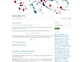 maths.vn