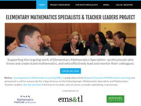 mathspecialists.org