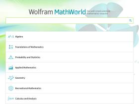 mathworld.wolfram.com
