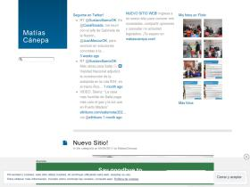 matiascanepa.wordpress.com