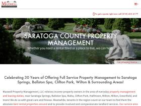 maxwellpropertymanagement.com