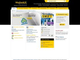maybank2e.net