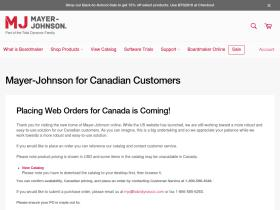 mayer-johnson.ca