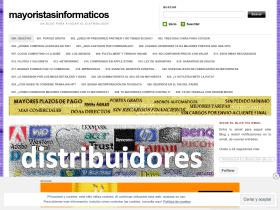 mayoristasinformaticos.wordpress.com