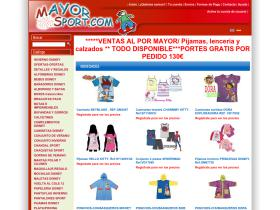mayorsport.com