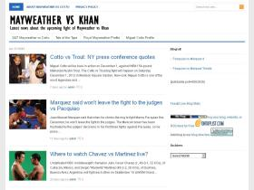 mayweather-vs-khan.com