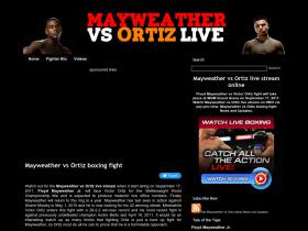 mayweather-vs-mosley-online-stream.blogspot.com