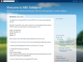 mbi-solutions.blogspot.com