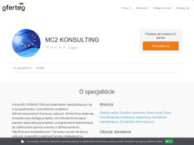 mc2konsulting.oferteo.pl