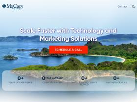 mccarygroup.com