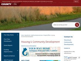 Montcopa Org Property Search