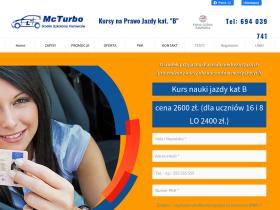 mcturbo.cal.pl