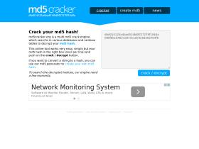md5cracker.org