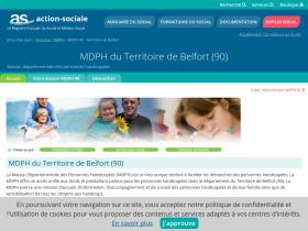 mdph-90.action-sociale.org