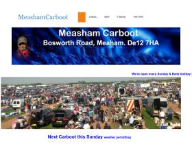 meashamcarboot.co.uk