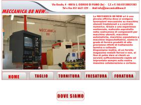 meccanica88new.it