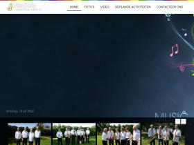 mechelsseniorenorkest.be
