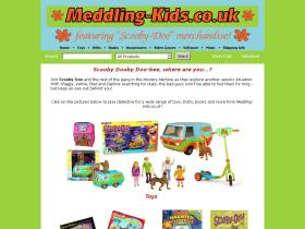 meddling-kids.co.uk