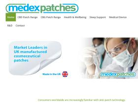 medex.co.uk