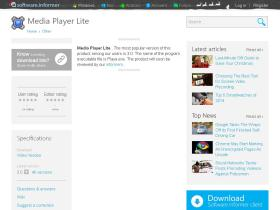 media-player-lite.software.informer.com