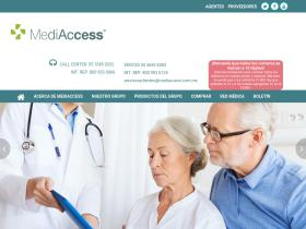mediaccess.com.mx