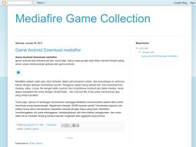 mediafiregamecollection.blogspot.com