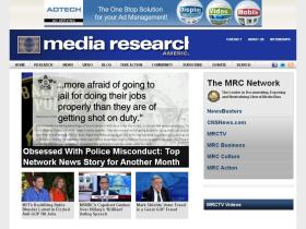 mediaresearch.org