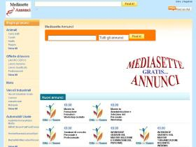 mediasetteannunci.it