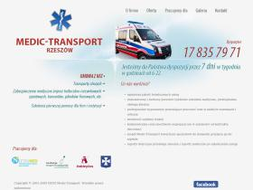 medic-transport.pl