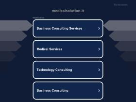 medicalsolution.it