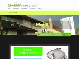 medifit-waarschoot.be