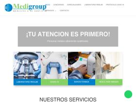 medigroup.cl