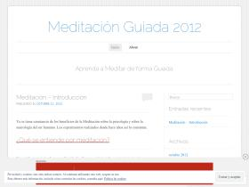 meditacionguiada2012.wordpress.com
