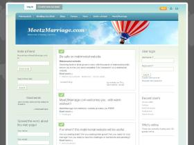 meet2marriage.com