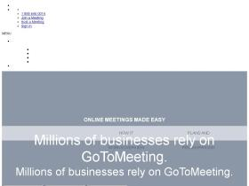 meeting.gotomeeting.com