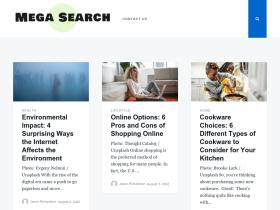 mega-search.net