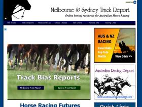 melbournetrackreport.com