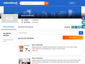 meliafurniture.indonetwork.co.id