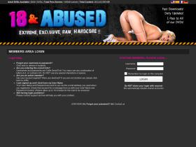 members.18andabused.videosz.com
