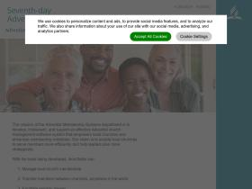 membership.adventist.org