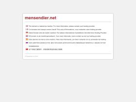 mensendier.net