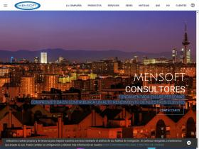 mensoft.es
