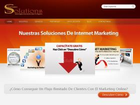 mercadeowebsolutions.com