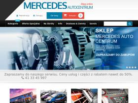 mercedesautocentrum.pl