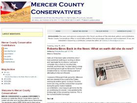 mercerconservatives.blogspot.com