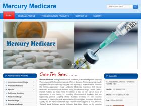 mercurymedicare.co.in