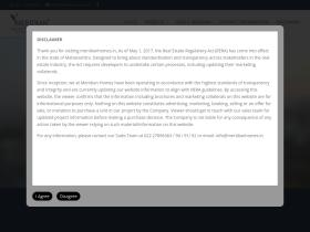 meridianhomes.in